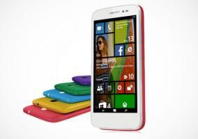 Primer Windows Phone con preocesador 64 bits