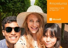 Evento Microsoft IFA