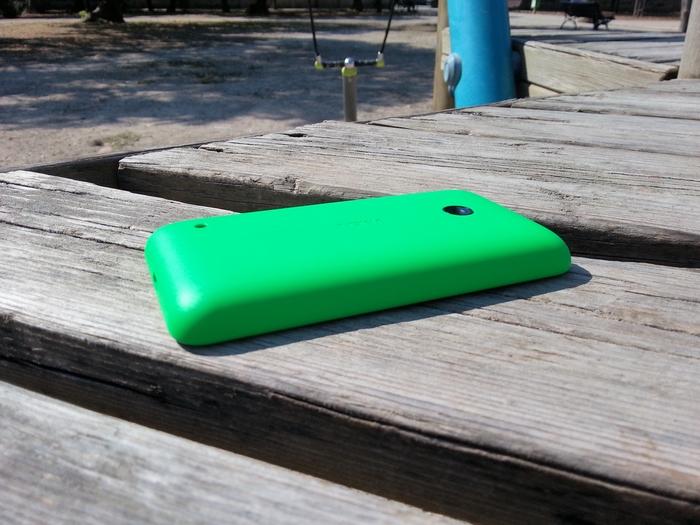 Lumia 530 carcasa