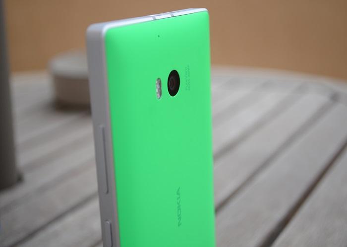 Nokia Lumia 930 análisis