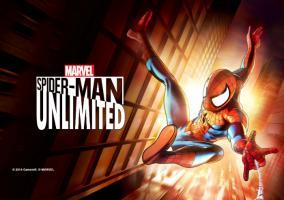 Spiderman en Windows Phone
