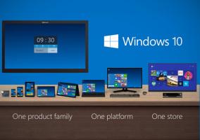 Windows 10, llega la convergencia