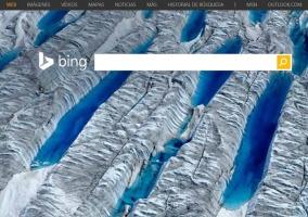 Bing cabecera