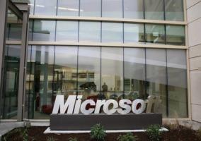 Microsoft cabecera