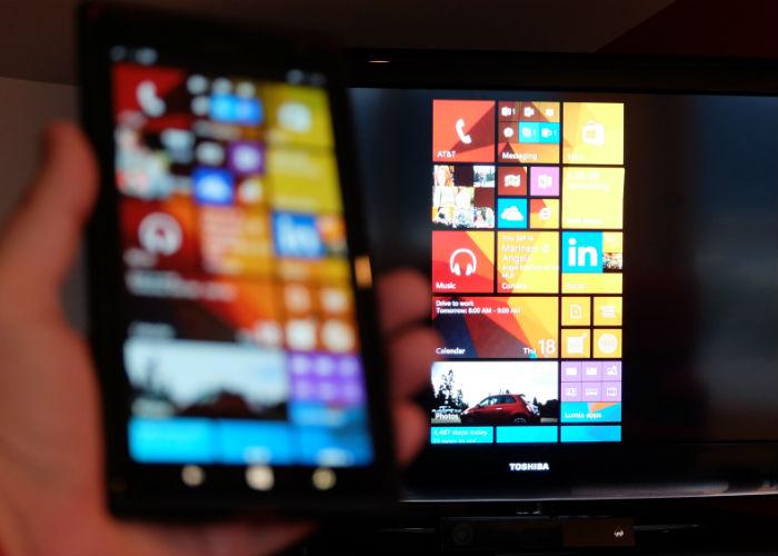 Descargar la aplicacón de Microsoft Wireless Display Adapter