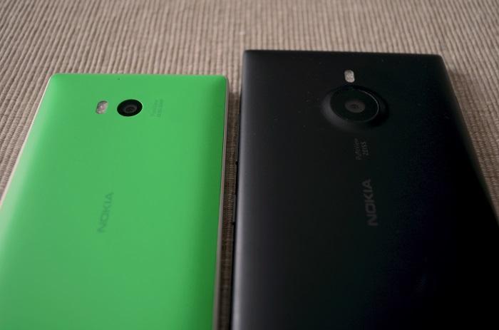 Nokia Lumia 930 vs Nokia Lumia 1520 cámara 2