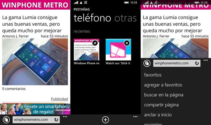 Samsung ATIV S Windows Phone 8.1