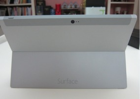Surface 2 parte trasera