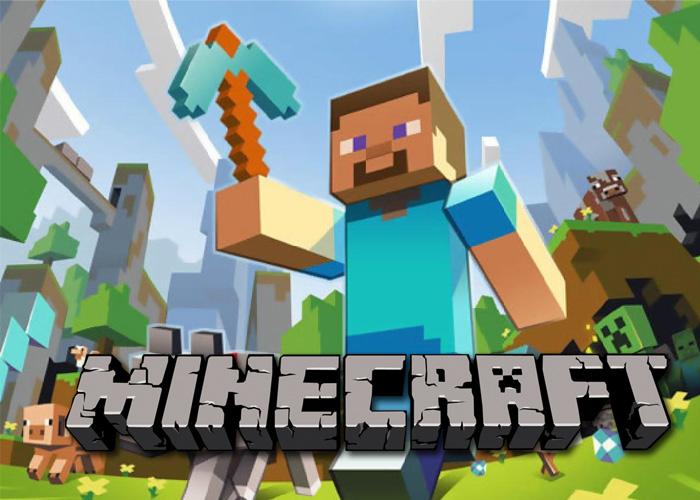 Minecraft para Nintendo Switch se une al juego cruzado con Xbox One