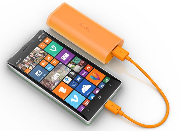 Microsoft-bateria