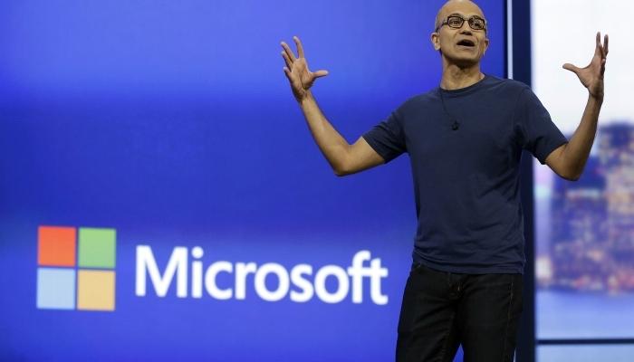 Posible evento de Microsoft en enero
