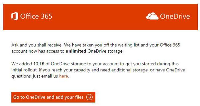 correo-one-drive