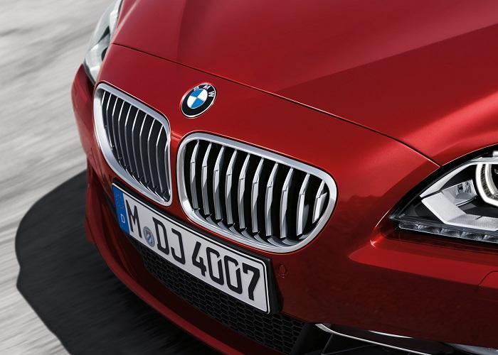 BMW- Serie 6