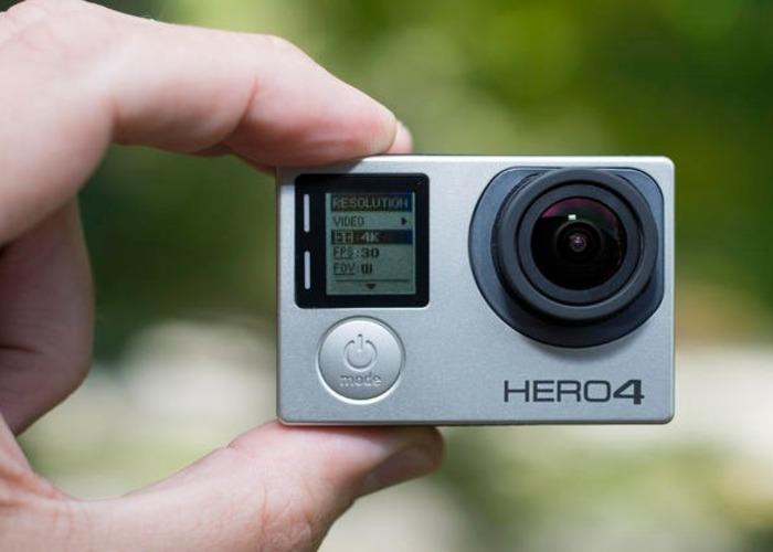 HERO 4