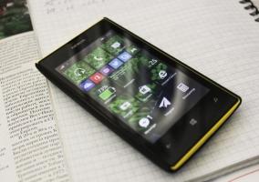 Nokia Lumia 520 domina el mercado en diciembre de 2014