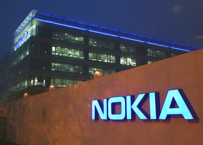 Nokia cabecera