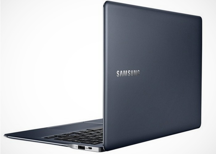 Samsung Series 9 Ultrabook 2015 edition