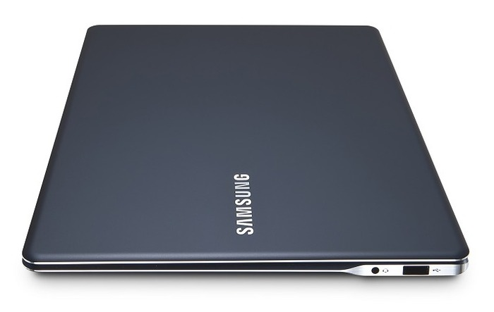 Samsung eries 9 Ultrabook 2015 Edition 2