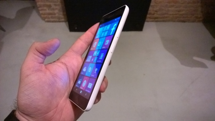 lumia 535 botones laterales