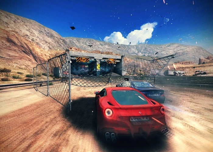 Asphalt 8 Airborne Xbox Live