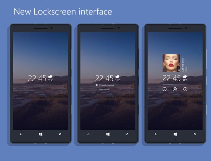 Concepto 8 Windows 10
