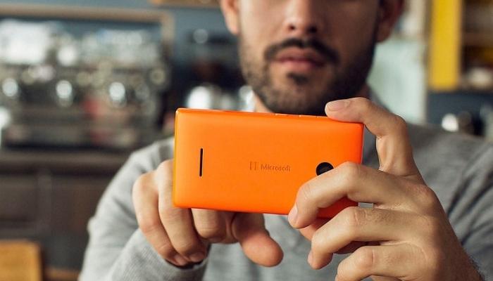 Nuevo dispositivo de gama baja de Microsoft
