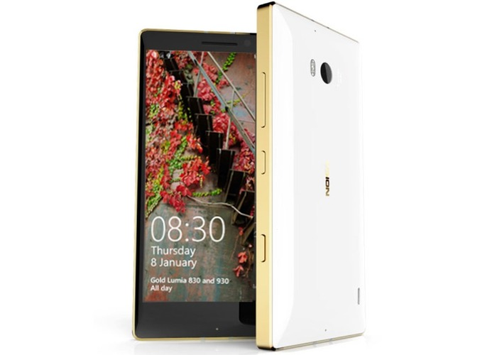 Nokia Lumia 930 oro