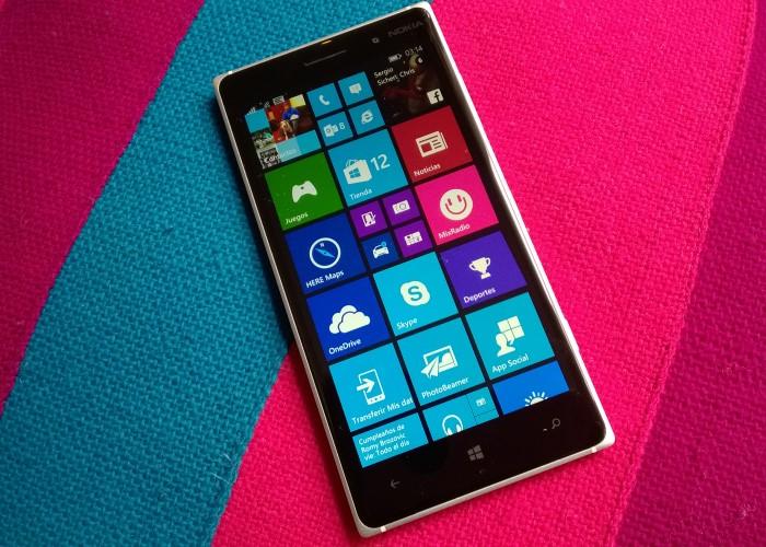 Consigue regalos por la compra de un Nokia Lumia