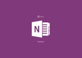 OneNote Preview