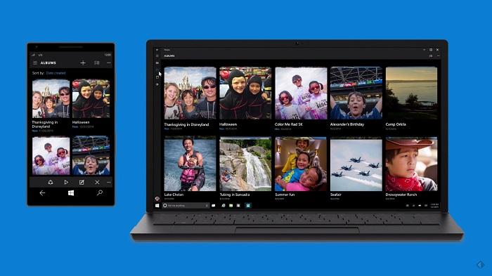 Windows 10 Built-in apps