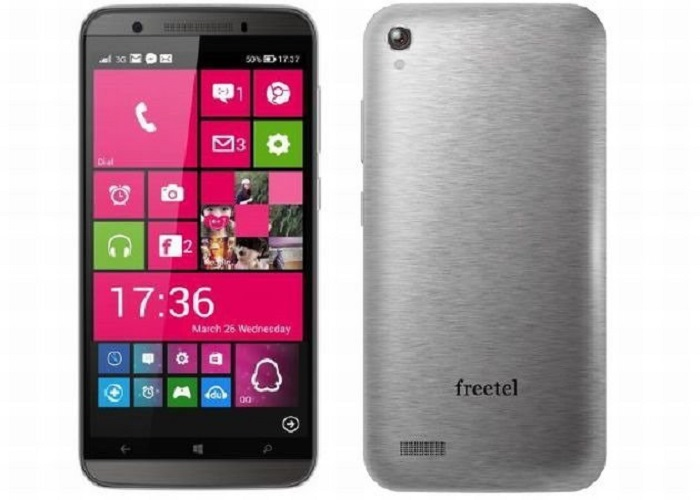 Freetel