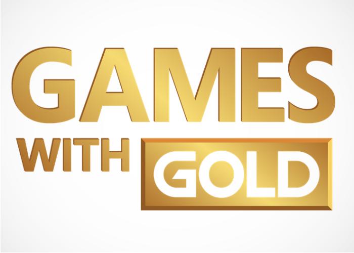 Juegos con Gold de marzo