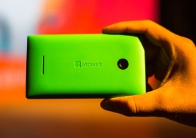 Disponible los Lumia 435 y Lumia 532 en Amazon España