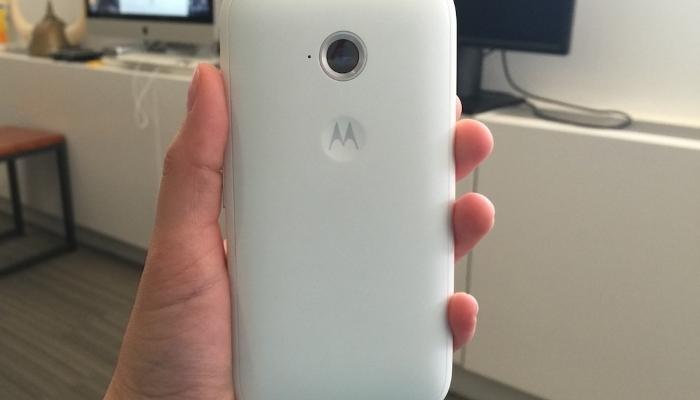 Motorola presenta la nueva generación del Moto E