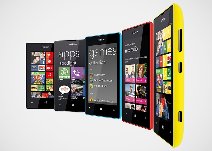 AdDuplex confirma que el Nokia Lumia 520 continua dominando Windows Phone