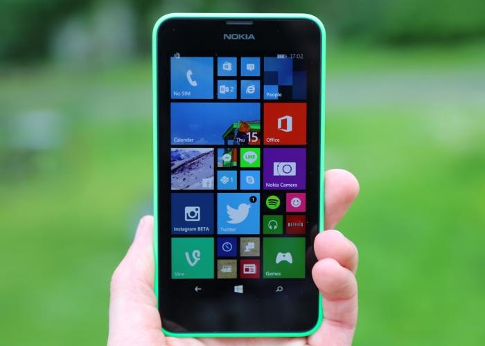 Pasa la certificación en Brasil el Lumia 640