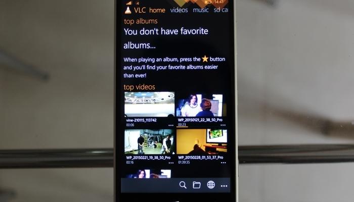 VLC se actualiza para Windows 8.1 y Windows Phone 8.1