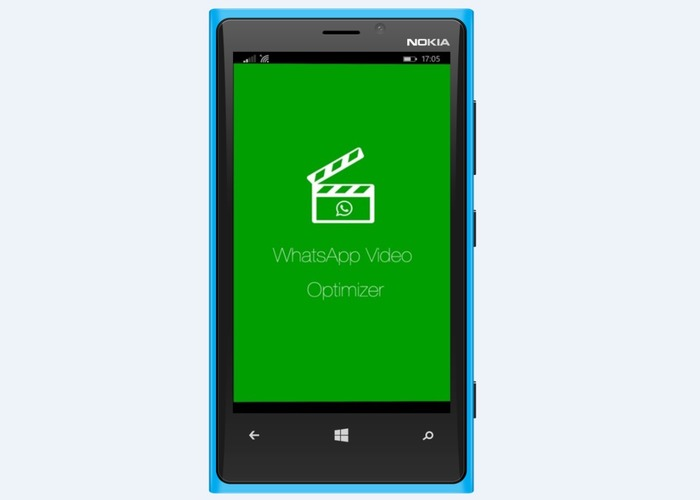 Whatsapp Video Optimizer cabecera