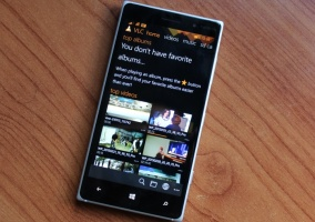 VLC para Windows Phone recibe una nueva actualización