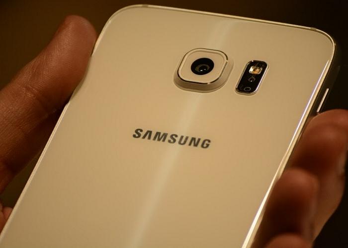 A prueba el estabilizador óptica del nuevo Samsung