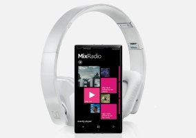 Line culmina la compra de MixRadio