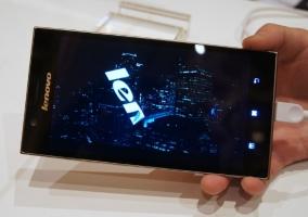 El fabricante chino lanzará este verano un terminal con Windows 10