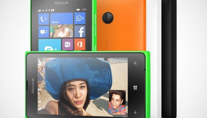 Microsoft lanza un nuevo Lumia de gama baja
