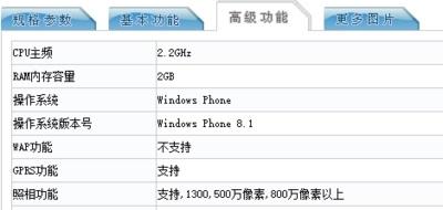 Lumia 640 XL China