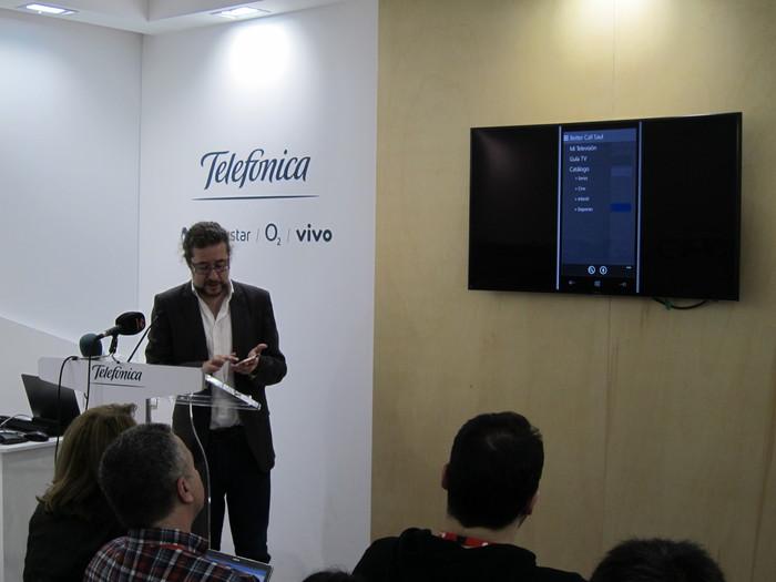 Movistar TV captura 2