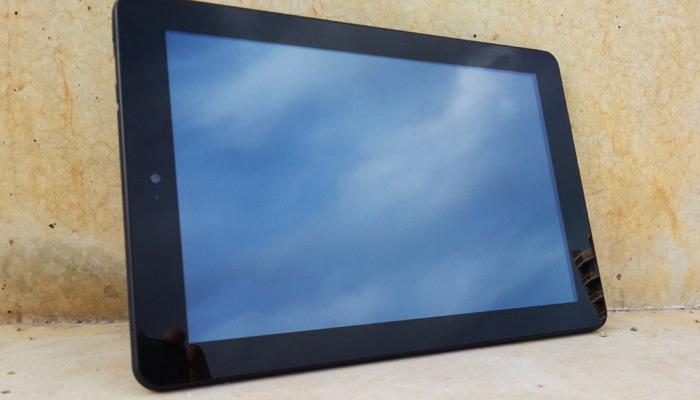 Unusual Tablet 89W