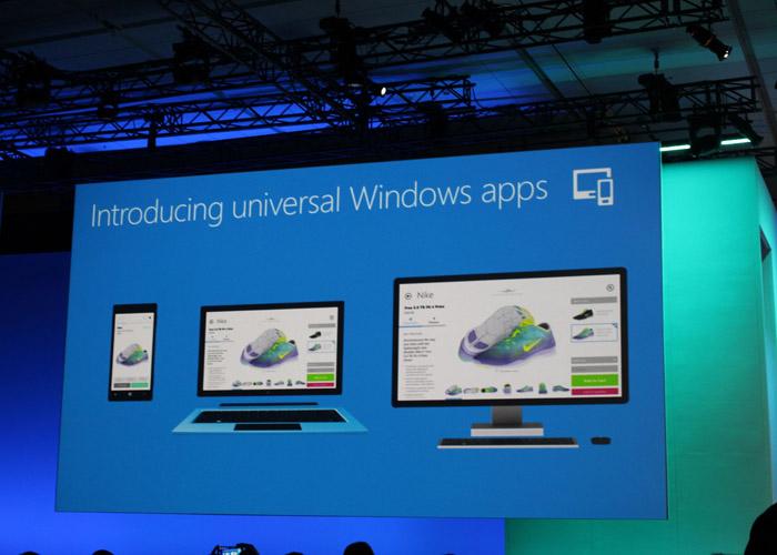 Windows Template Studio se actualiza con soporte para Web-a-App