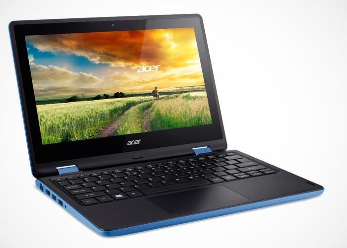 Acer Aspire R11 cabecera