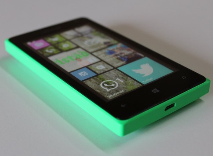 Pantalla Lumia 435