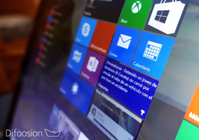 Windows 10 Correo y calendario